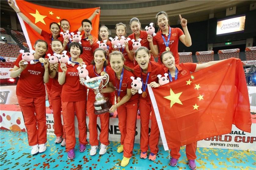 TeamChina